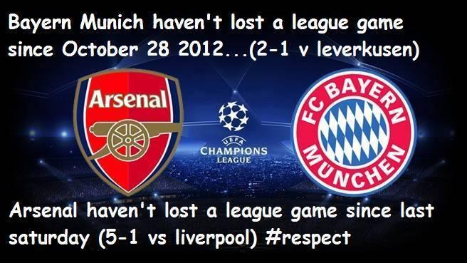 Thành tích độc của Arsenal