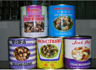 5 thực phẩm từ Trung Quốc được cảnh báo phải tránh xa 5