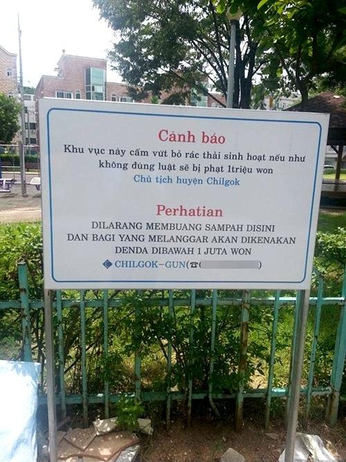 Người Việt và những thói xấu ở nước ngoài bị lên án - Ảnh 5