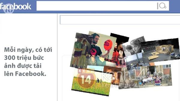 10 sự thật gây bất ngờ xoay quanh Facebook 7