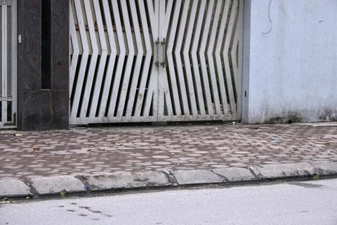 Biệt thự, chục tỉ, đại gia, bỏ hoang, Hà Nội