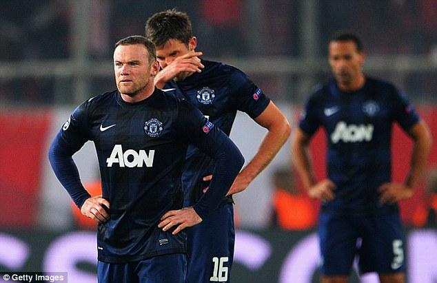 Man United khiến nhiều CĐV đau lòng