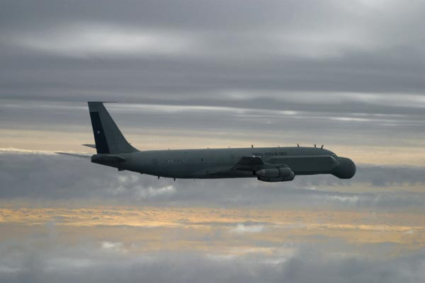 Nếu không có áp lực từ Washington, loại máy bay chỉ huy và cảnh báo sớm trên không hàng đầu thế giới Phalcon đã có mặt trong biên chế PLAAF.