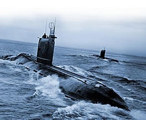 Hạm đội Thái Bình Dương (Liên Xô) tập trận năm 1979