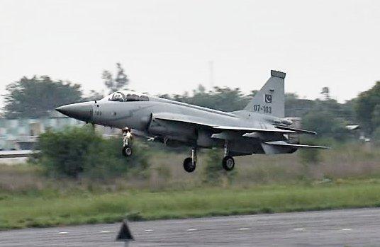 Tiêm kích JF-17