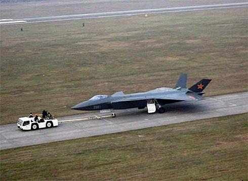 Tạp chí Nhật cho rằng J-20 Trung Quốc có thể trở thành một huyền thoại
