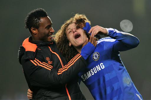 Mikel và Luiz sẽ giúp Mourinho không lo về tuyến giữa khi mất Matic