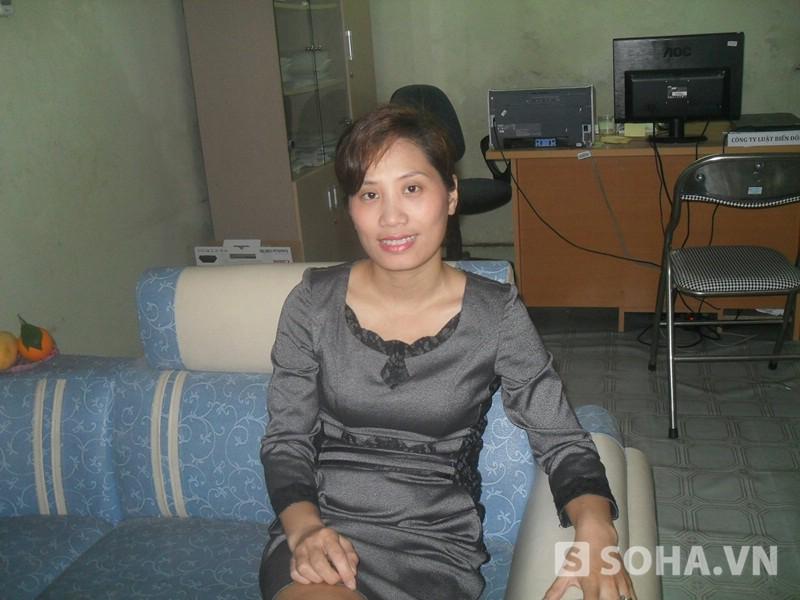 LS Trịnh Cẩm Bình