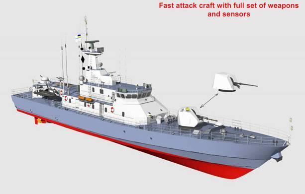 Tàu pháo lớp Lan có thiết kế rất giống tàu pháo TT-400TP.