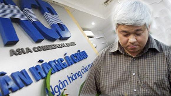 Theo chuyên gia tài chính - ngân hàng, TS.Nguyễn Trí Hiếu: Việc phong tỏa toàn bộ số cổ phiếu của Bầu Kiên tại ACB là điều cần thiết trong quá trình điều tra.