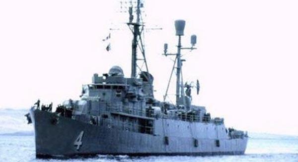 Tàu khu trục nhỏ HQ-4 Trần Khánh Dư