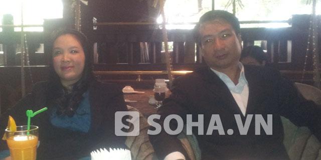 Chị Ngọc và luật sư Hoàng Cao Sang đều cho rằng, báo Người đưa tin đưa thông tin bịa đặt