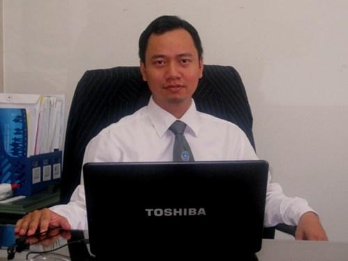 Luật sư Ngô Ngọc Trai - Trưởng Văn phòng luật sư Ngô Ngọc Trai và Cộng sự