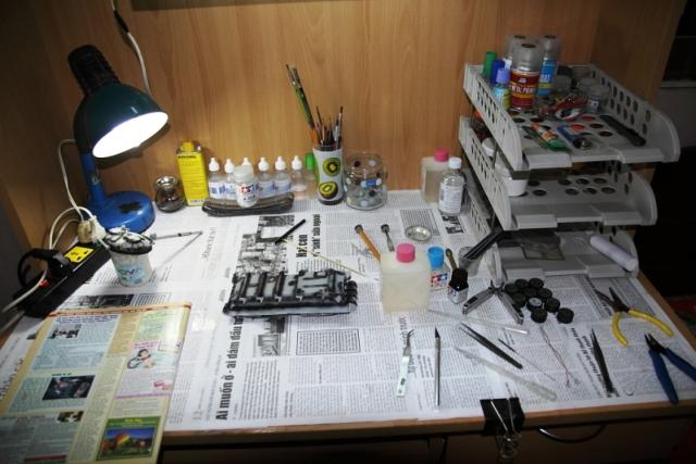 Công đoạn sơn phủ cũng đòi hỏi nhiều thời gian