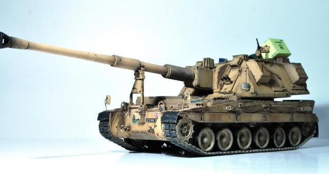 Pháo tự hành AS-90