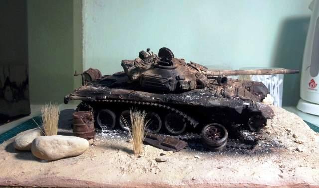 Xe tăng T-72