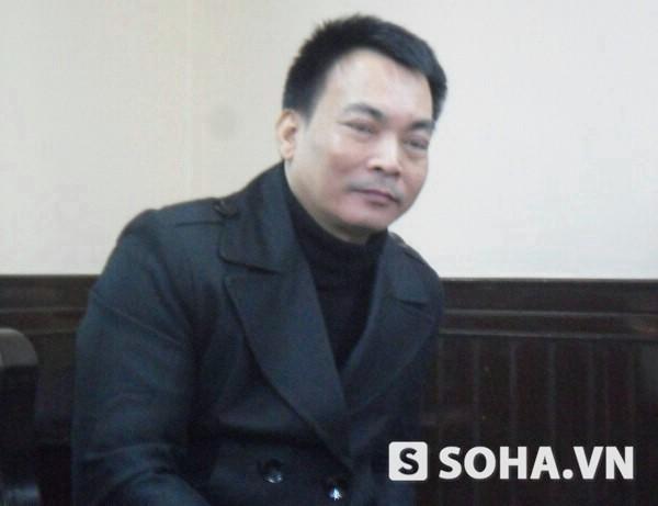 Ông Nguyễn Anh Tuấn, nhân vật có phát ngôn sốc: Tao chửi chúng mày đấy.