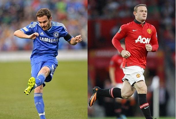 Cuộc tráo đổi Mata-Rooney sẽ xảy ra?