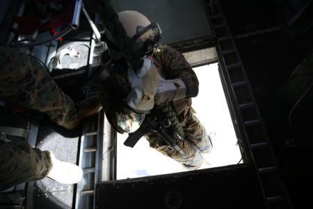 Đây là lần thứ 9 sự kiện này diễn ra. Cuộc tập trận đầu tiên bắt đầu vào năm 2006, và Thủy quân lục chiến với kế hoạch MEU 15 xây dựng trên một cơ hội hiếm có để đào tạo với đồng minh Thái Bình Dương của họ trên đất Mỹ.