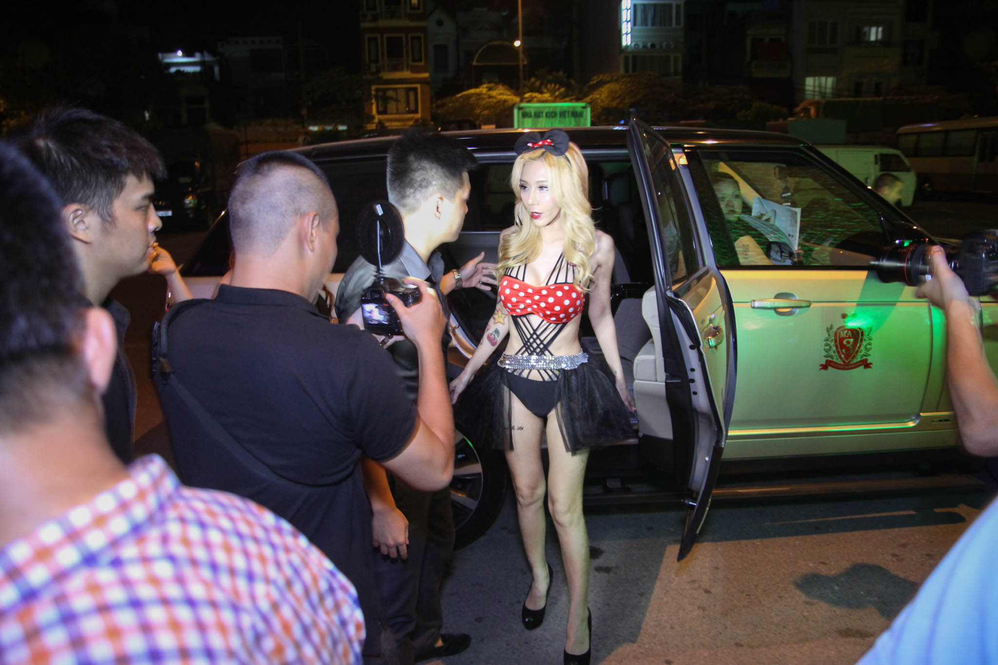 Nữ DJ bốc lửa Hàn Quốc sắp có mặt tại Việt Nam - TinNhac.com