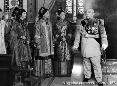 Cao thủ quản lý thê thiếp vượt mặt các đời Hoàng đế Trung Hoa - Ảnh 3.