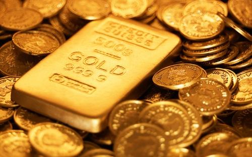 Giá vàng có thể biến động mạnh vì Donald Trump - Ảnh 1.