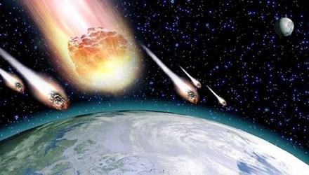 Cứ bao nhiêu năm thì có một thảm họa thiên thạch va vào Trái Đất? - Ảnh 1.