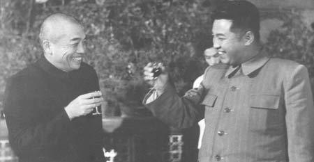 Bành Đức Hoài: Nguyên soái Trung Quốc đấu khẩu với Mao Trạch Đông - Ảnh 4.