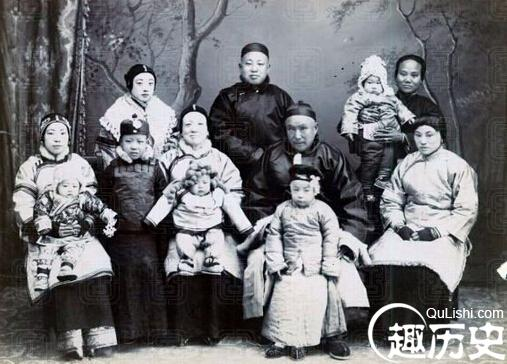 Cao thủ quản lý thê thiếp vượt mặt các đời Hoàng đế Trung Hoa - Ảnh 4.