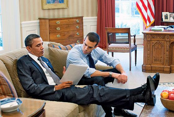 Phát biểu của Tổng thống Obama được chuẩn bị kỹ lưỡng tới mức nào? - Ảnh 3.
