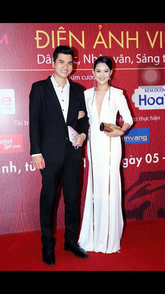 Người vợ  xinh đẹp, 13 năm không cưới của diễn viên Thành Được - Ảnh 1.