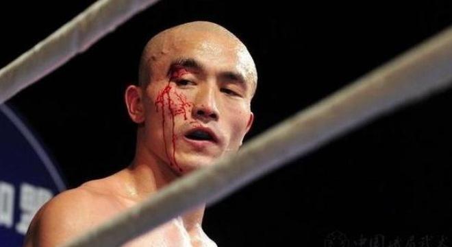 Niềm tự hào Trung Quốc & tai tiếng ăn cắp của Sambo Nga - Ảnh 4.