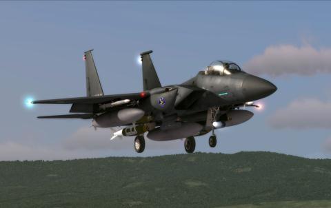 Hàn Quốc dùng F-15K khoan thủng phòng không Triều Tiên?  - Ảnh 1.