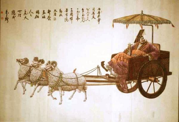 Khó tin quá trình chọn người hầu hạ của Hoàng đế Trung Hoa - Ảnh 2.