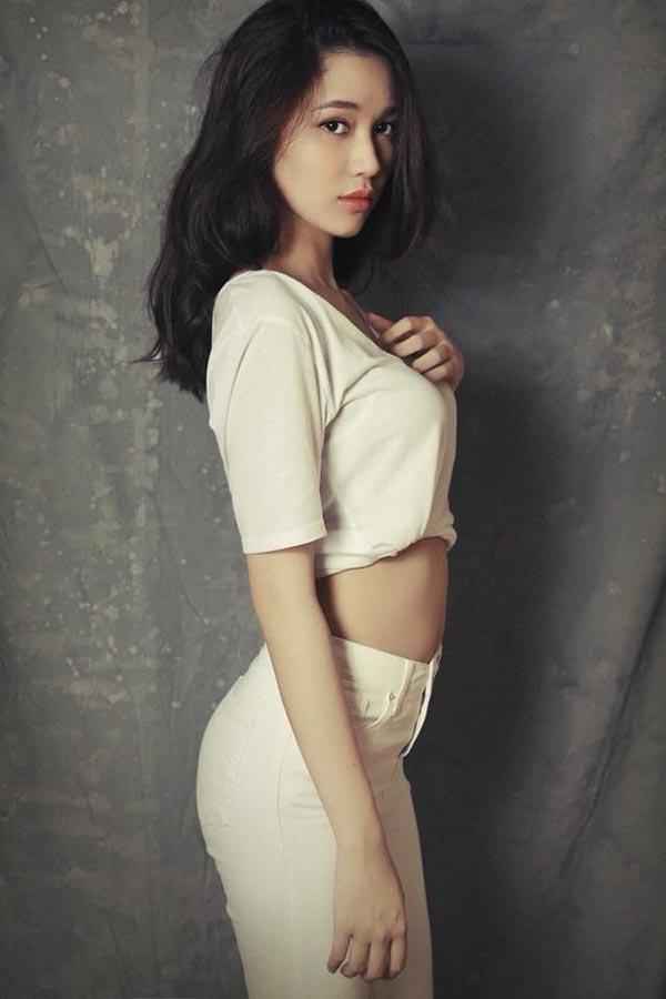 Đằng sau sự mất tích của người mẫu được khen đẹp hơn Ngọc Trinh - Ảnh 7.