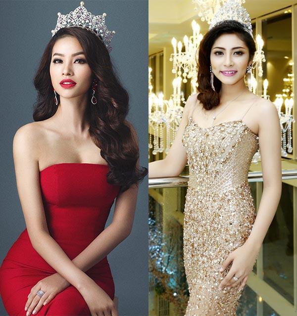Các Hoa hậu Việt Nam nghĩ gì khi đọc thống kê dưới dây? - Ảnh 2.
