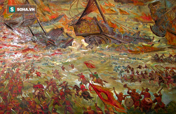 Chuyện về cuộc đời danh tướng đã hiến kế giúp Ngô Quyền bày trận trên sông Bạch Đằng - Ảnh 2.
