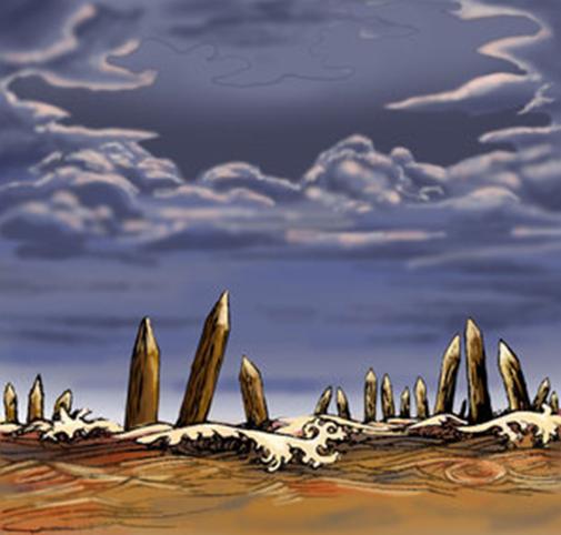 Chân dung đạo diễn chính trận địa cọc ngầm lừng danh trên sông Bạch Đằng - Ảnh 2.
