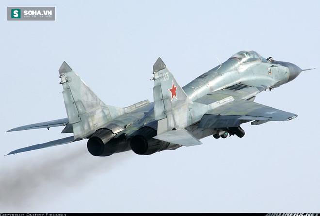 Nga học chiêu cho không của Mỹ để thanh lý kho vũ khí cũ? - Ảnh 1.