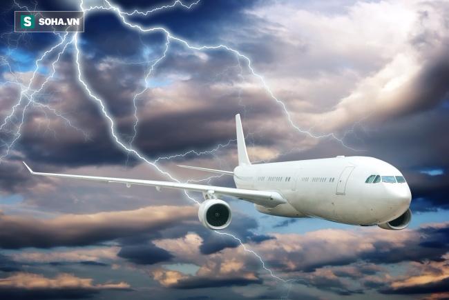 11 bí mật trên máy bay khiến chúng ta vừa mừng vừa lo ngay ngáy - Ảnh 1.