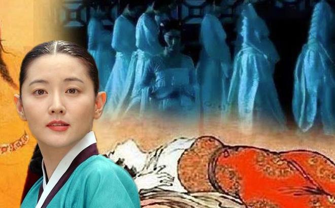 Bí mật thân thế người phụ nữ ngoại quốc, được an táng cùng Hoàng đế Thanh triều Càn Long - Ảnh 5.