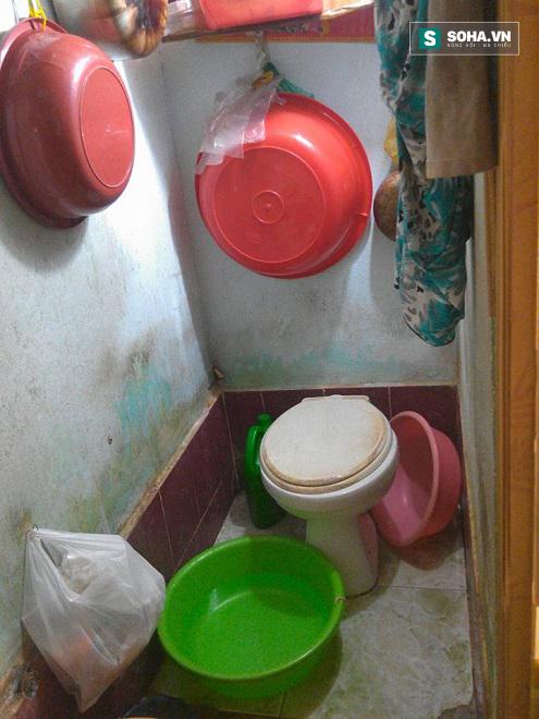 Nhà trọ 7m2 và bữa cơm tủi nhục chỉ có nước tương của nghệ sĩ nổi tiếng - Ảnh 8.
