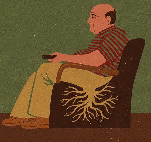 Nghiện công nghệ: Bệnh không virus thời hiện đại của con người! - Ảnh 16.