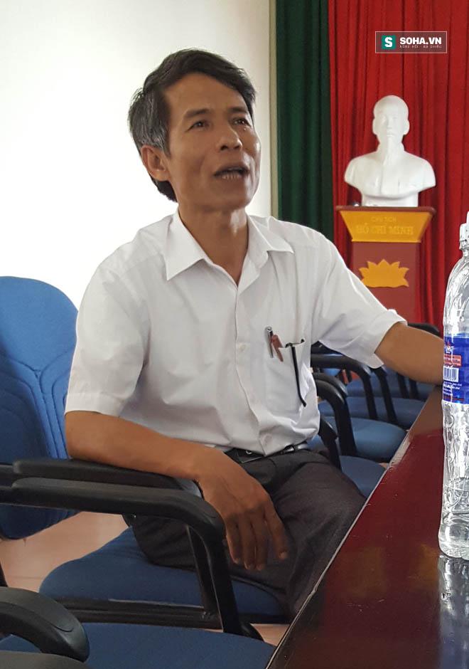Kiệt sức đóng quỹ thôn, người dân thành con nợ ở Hải Lộc - Ảnh 1.