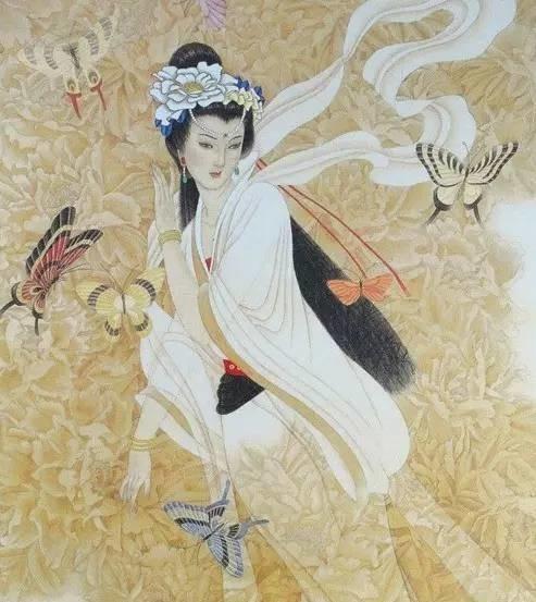 Khó tin quá trình chọn người hầu hạ của Hoàng đế Trung Hoa - Ảnh 1.