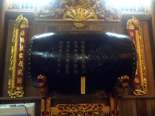 Cận cảnh bên trong nhà thờ trăm tỉ tráng lệ của Hoài Linh - Ảnh 8.