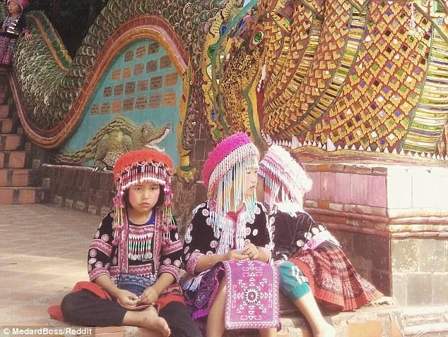 Không thể tin đạo chích nhí ở Thái Lan lại tinh vi đến mức này - Ảnh 3.
