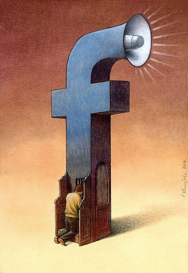 Nghiện công nghệ: Bệnh không virus thời hiện đại của con người! - Ảnh 18.