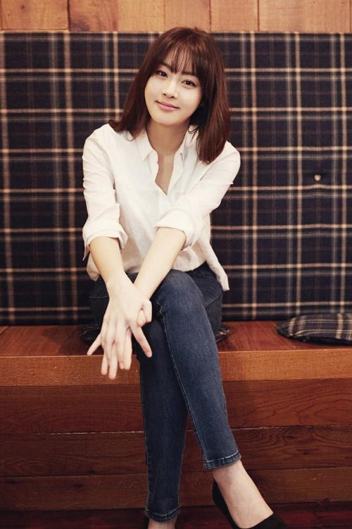 Vừa công khai hẹn hò Hyun Bin, Kang Sora đã bị so sánh với Song Hye Kyo - Ảnh 12.