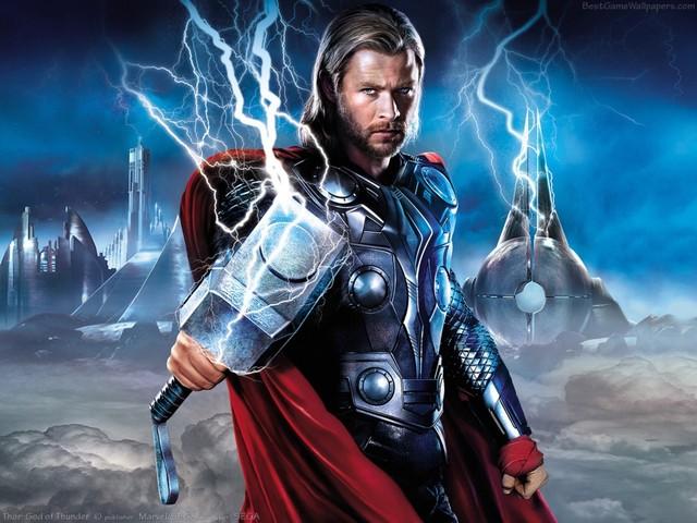 Những thần binh uy lực nhất từng xuất hiện trong Marvel! (P2) - Ảnh 3.
